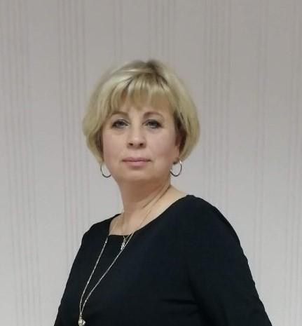 Нечай Ольга Дмитриевна