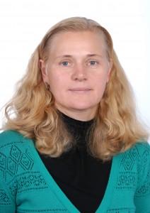 Акулич Людмила Ивановна