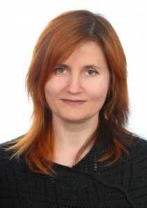 Болдышева Ирина Васильевна, доцент кафедры