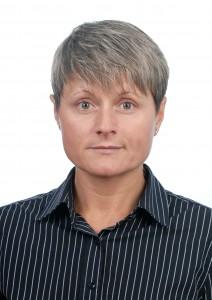 Горальчук Елена Владимировна, старший преподаватель кафедры