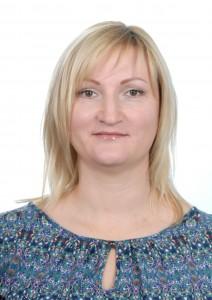Лашкевич Анна Николаевна, старший преподаватель кафедры