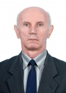 Лошаков Владимир Борисович, доцент кафедры