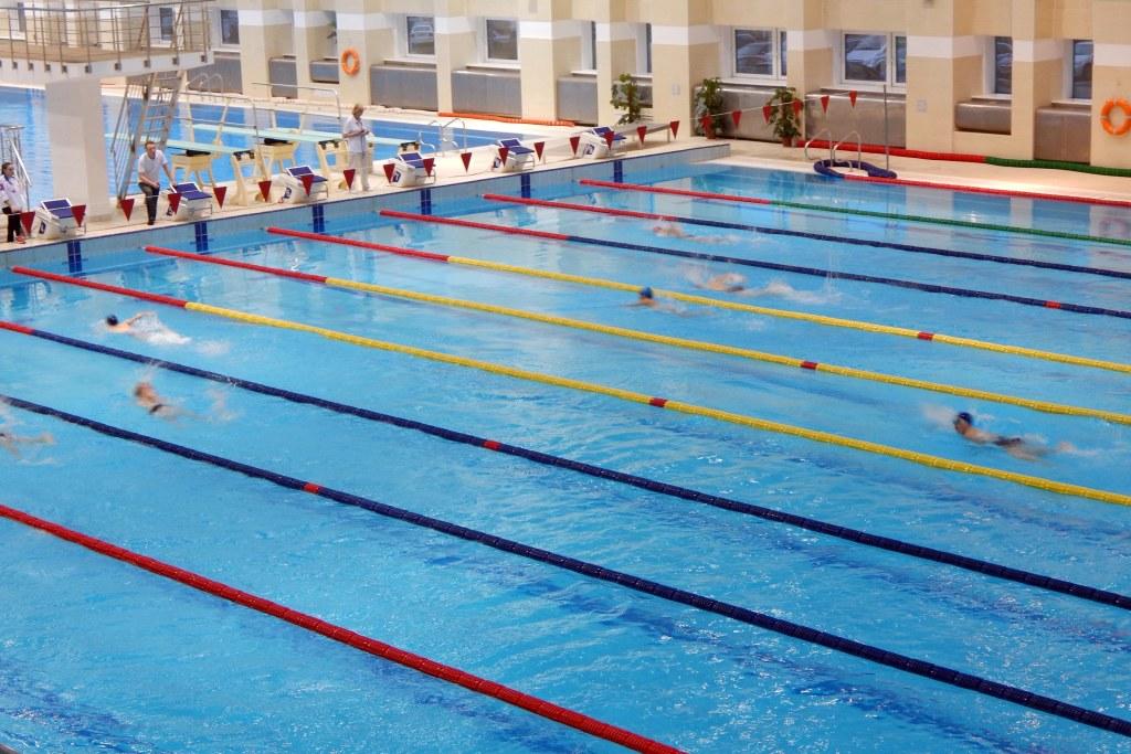 Обучение плаванию Спортивно оздоровительные группы dscn3223