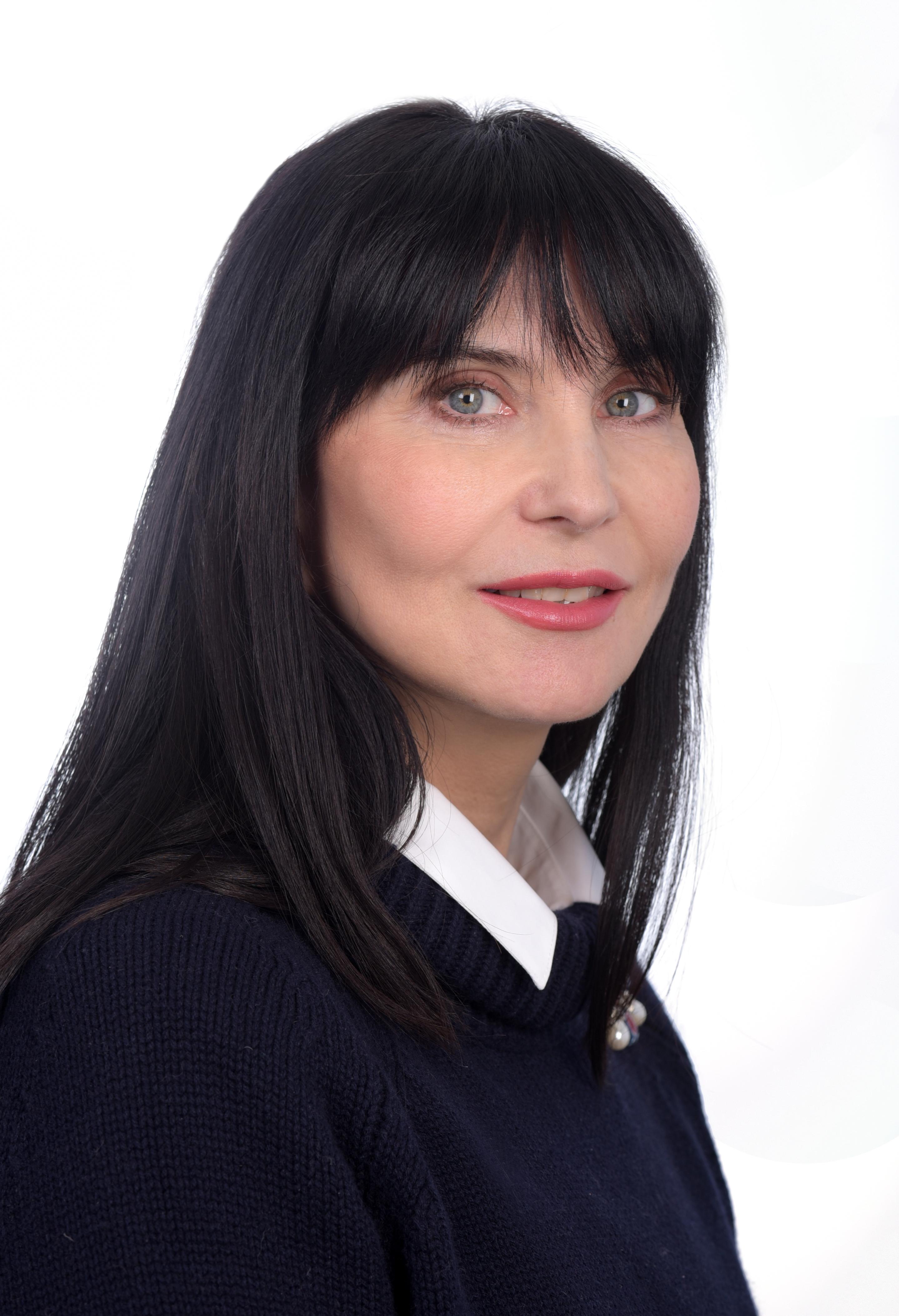 Ступень Марина Петровна, кандидат педагогических наук, доцент