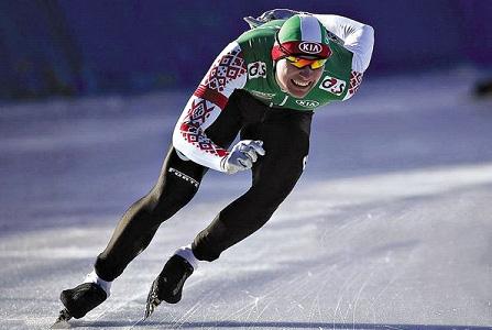 Игнат Головатюк