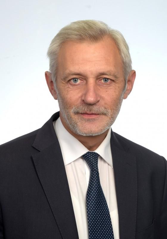 Зборовский Константин Эдуардович профессор, кандидат медицинских наук, доцент