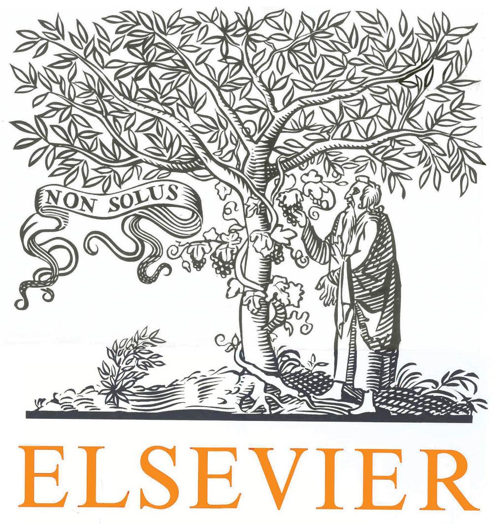 Логотип-Elsevier